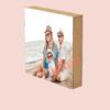 תמונה על בלוק עץ בלוקסי