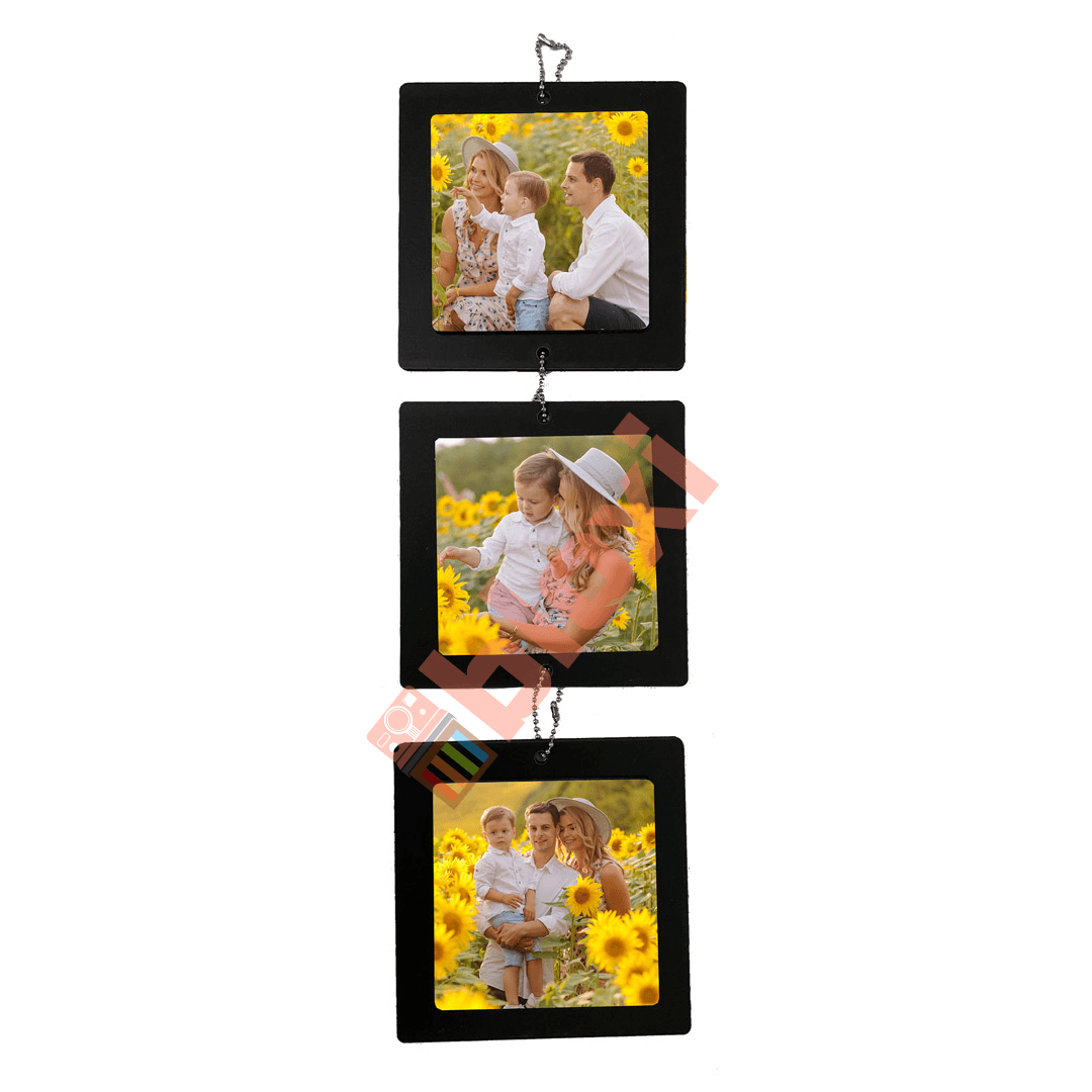 מובייל תמונות עץ מרובע