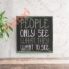 בלוק השראה People only see 17x17